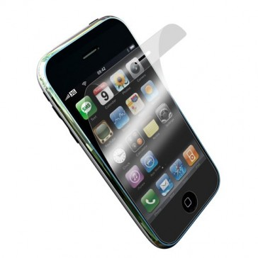 Apple iPhone 3G Screen Guard Displayschutzfolie