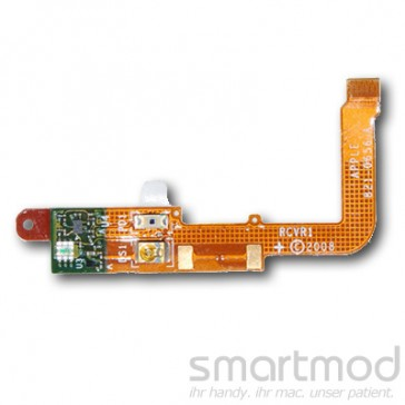 Apple iPhone 3GS Sensor Flex (Induction Flex) Reparatur