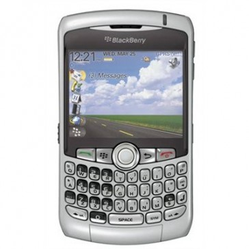 BlackBerry 8300/8310 Curve Display Reparatur