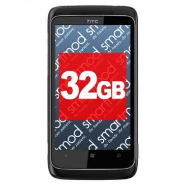 HTC 7 Trophy Speicher Erweiterung auf 16GB / 32GB