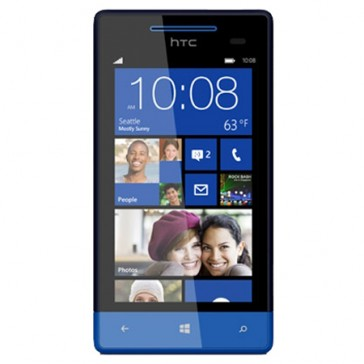 HTC Windows Phone 8S Display Reparatur (Abb. Blau)