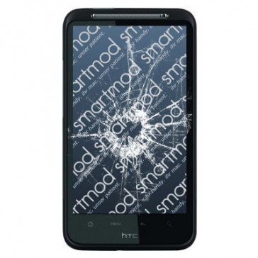 HTC Desire HD Display Reparatur (LCD, Touchscreen, Glas)
