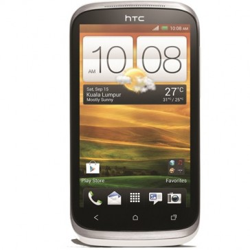 HTC Desire X Display Reparatur