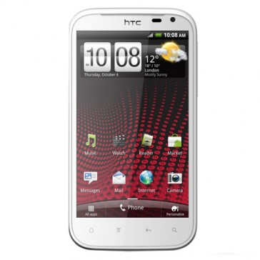 HTC Sensation XL Display Reparatur