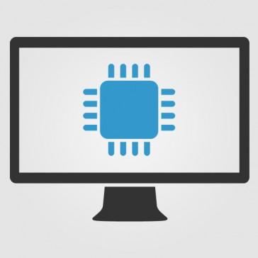 "Apple iMac 21,5"" Mid 2011 Grafikkarte Reparatur (ATI AMD Radeon HD 6770M)"