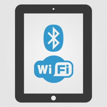 Apple iPad 2 Bluetooth & WiFi Antenne Reparatur