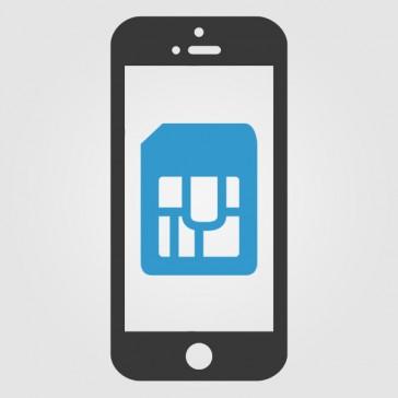 Apple iPhone 6 Plus SIM Karten Leser Reparatur