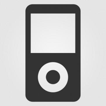 Apple iPod Video (5G) SSD Aufrüstung bis zu 1000GB (1TB)