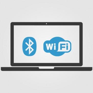 "Apple MacBook Pro 15"" Unibody (A1286) Airport Express Bluetooth WiFi Karte Reparatur"
