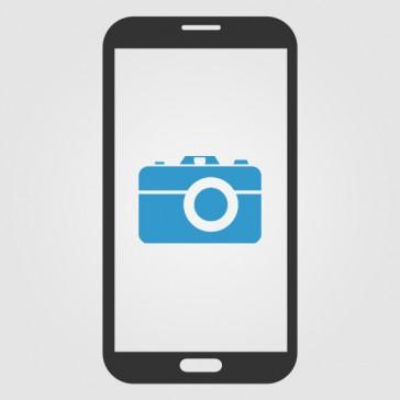 Samsung i9195 Galaxy S4 Mini Frontkamera/Sensor Flex Reparatur