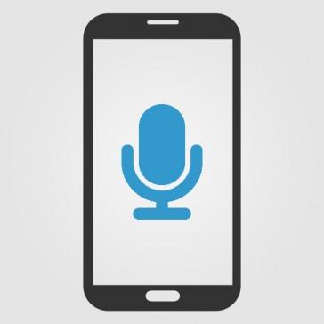 Samsung i9300 Galaxy S3 Mikrofon Reparatur