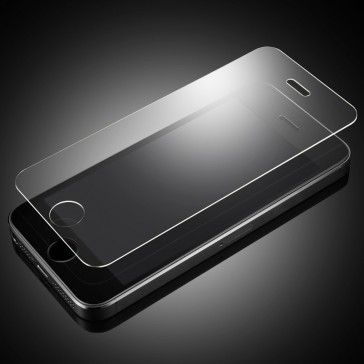 nevernaked Echtglas Displayschutz für Apple iPhone 5/5C/5S