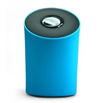Lepow Modre Bluetooth Lautsprecher Blau