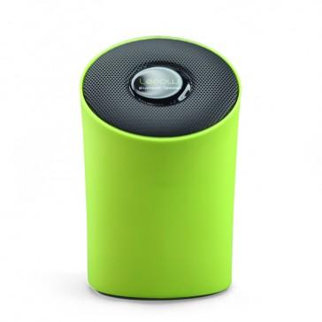 Lepow Modre Bluetooth Lautsprecher Grün