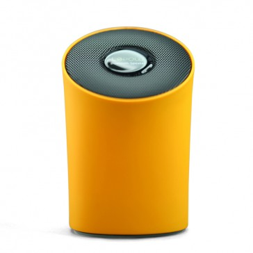 Lepow Modre Bluetooth Lautsprecher Orange