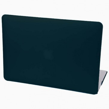 "nevernaked Clip-On Case für MacBook Air 13"" Late 2010+ (Schwarz)"