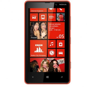 NOKIA Lumia 820 Display Reparatur