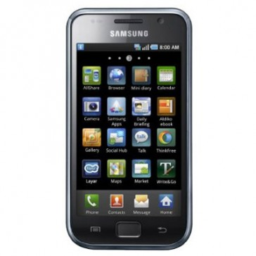 Samsung i9001 Galaxy S Plus Display Reparatur (LCD, Touchscreen, Glas)