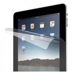 Apple iPad Screen Guard Displayschutzfolie