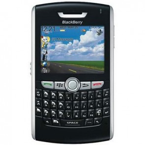 BlackBerry 8800 Display Reparatur