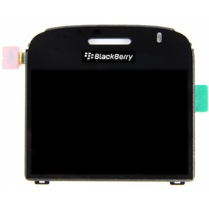 Blackberry 9000 Bold Display Reparatur