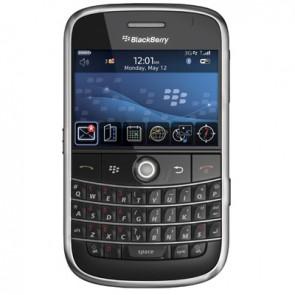Blackberry 9000 Bold Refurbishment (Wiederaufbereitung, Generalüberholung)