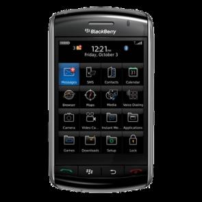 Blackberry 9500 Storm Display Reparatur