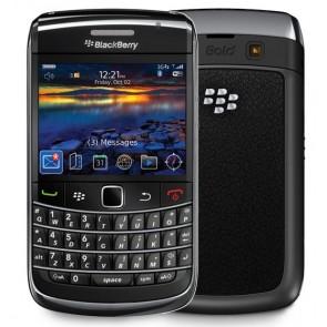 BlackBerry 9700 Bold Gehäuse Reparatur (Austausch)
