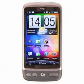 HTC Desire Display Reparatur (LCD, Touchscreen, Glas)