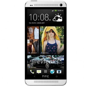 HTC One Display Reparatur