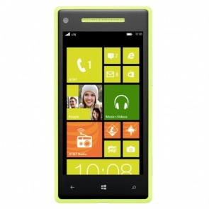 HTC Windows Phone 8X Display Reparatur