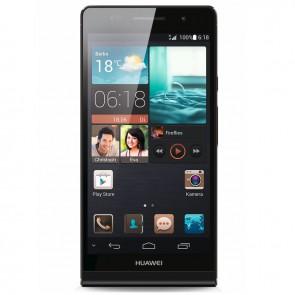 Huawei Ascend P6 in schwarz