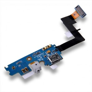 Samsung i9100 Galaxy S2 USB/Mikrofon/Antennen Flex (Original)