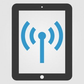 Apple iPad Air 2 WiFi & GPS Antenne Reparatur
