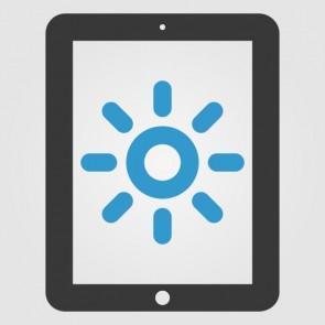 Apple iPad Mini Hintergrundbeleuchtung Reparatur