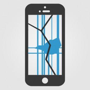 Apple iPhone 5 Display Reparatur