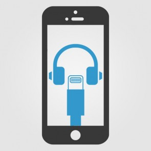 Apple iPhone 5S Lightning Connector & Kopfhöreranschluss Reparatur