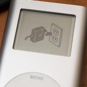 Apple iPod Mini Batteriewechsel (Akku Reparatur)