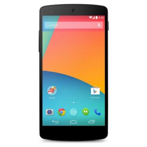 LG Google Nexus 5 Display Reparatur