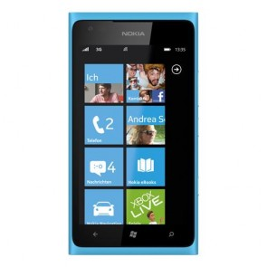 NOKIA Lumia 900 Display Reparatur