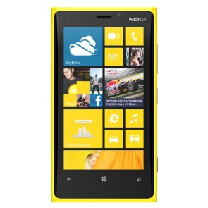 NOKIA Lumia 920 Display Reparatur