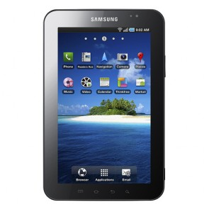 Samsung P1000 Galaxy Tab Display Reparatur