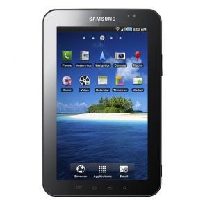 Samsung Galaxy Tab 10.1 (P7500/P7510) Displayglas & Touchscreen Reparatur