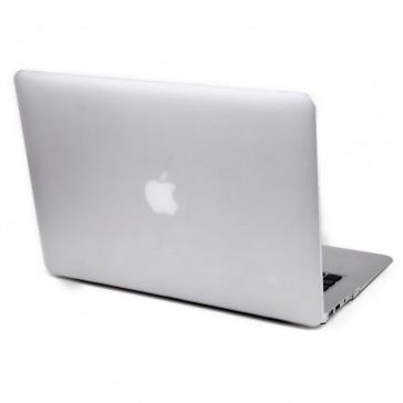 "nevernaked Clip-On Case für MacBook Air 11"" (Transparent)"