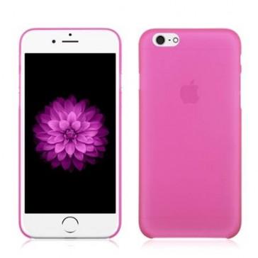 nevernaked Air Case für iPhone 6 - Ultradünn - Pink
