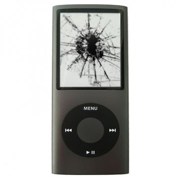 Apple iPod Nano 4G Display Reparatur (LCD)