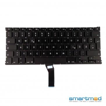 """Tastatur für Apple MacBook Pro 13"""" mit Retina Display (A1369, A1466) (Deutsch, GR, QWERTZ)"""