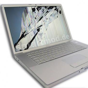 "Apple MacBook Pro 17"" Display Reparatur (LCD, Bildschirm) [A1151, A1212, A1229, A1261]"