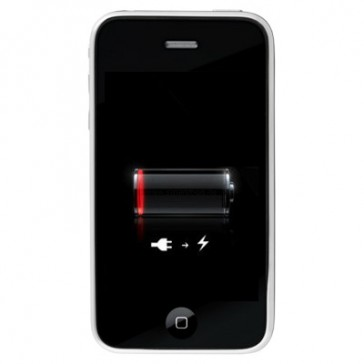 Apple iPhone 4S Akkuwechsel / Batteriewechsel