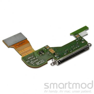 Apple iPhone 3GS USB Dock Connector Reparatur